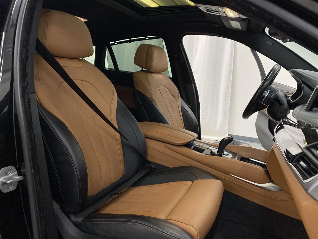Used 2018 BMW X6 xDrive50i for sale $54,499 at Gravity Autos Marietta in Marietta GA 30060 19