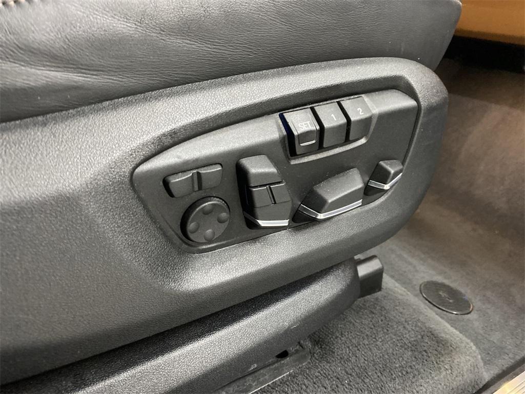 Used 2018 BMW X6 xDrive50i for sale $54,499 at Gravity Autos Marietta in Marietta GA 30060 20