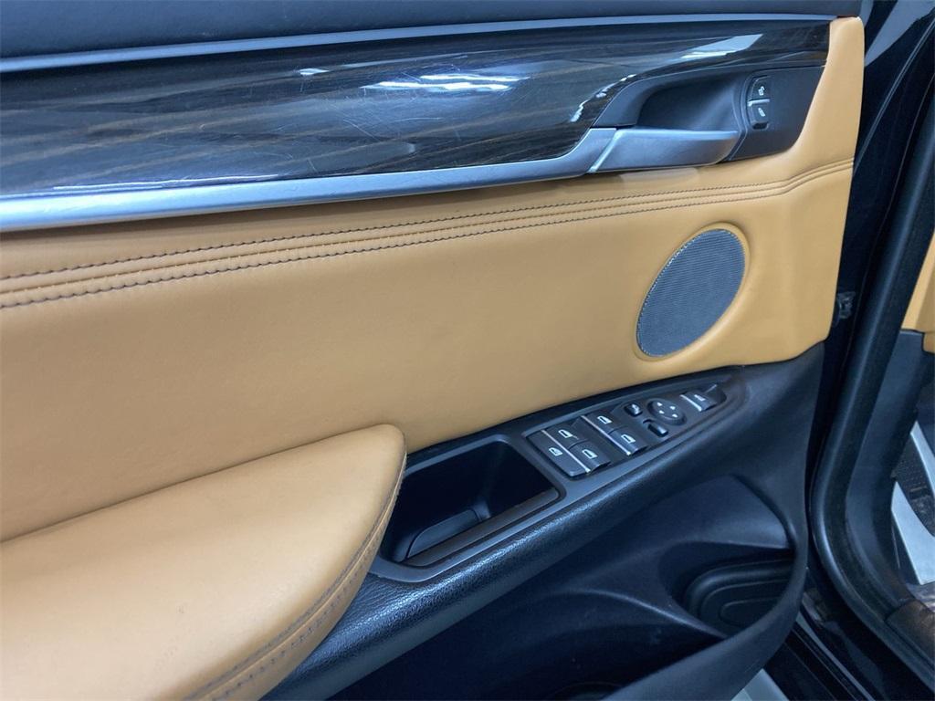 Used 2018 BMW X6 xDrive50i for sale $54,499 at Gravity Autos Marietta in Marietta GA 30060 21