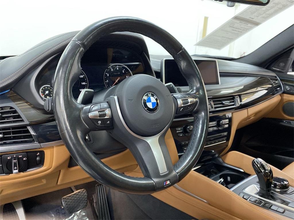 Used 2018 BMW X6 xDrive50i for sale $54,499 at Gravity Autos Marietta in Marietta GA 30060 22