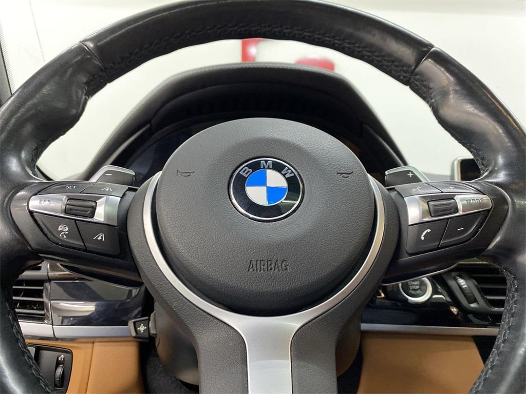 Used 2018 BMW X6 xDrive50i for sale $54,499 at Gravity Autos Marietta in Marietta GA 30060 25