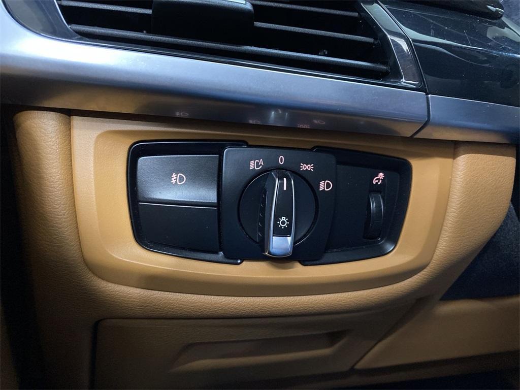 Used 2018 BMW X6 xDrive50i for sale $54,499 at Gravity Autos Marietta in Marietta GA 30060 27