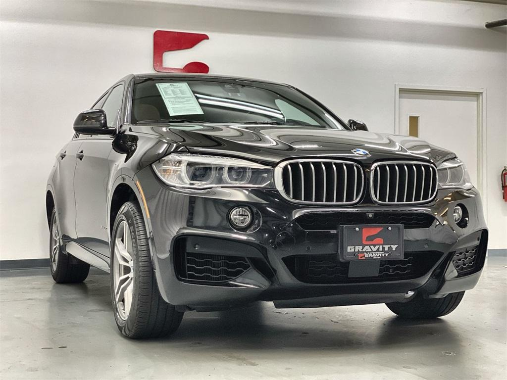 Used 2018 BMW X6 xDrive50i for sale $54,499 at Gravity Autos Marietta in Marietta GA 30060 3