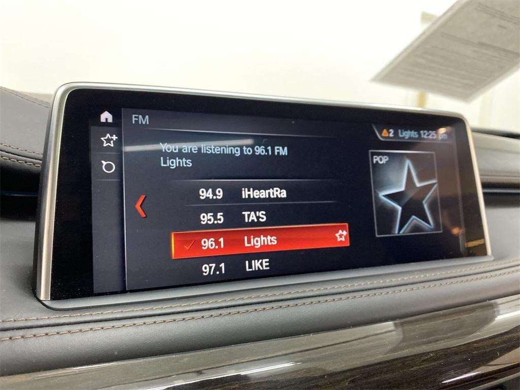 Used 2018 BMW X6 xDrive50i for sale $54,499 at Gravity Autos Marietta in Marietta GA 30060 31
