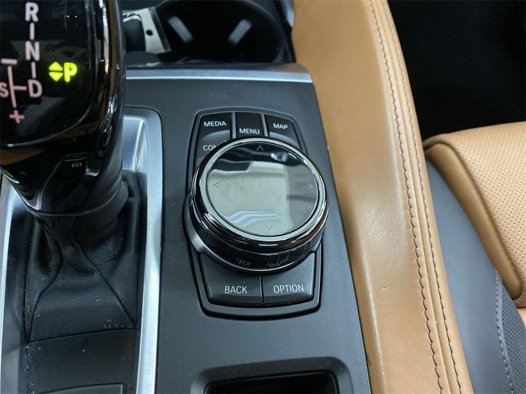 Used 2018 BMW X6 xDrive50i for sale $54,499 at Gravity Autos Marietta in Marietta GA 30060 37