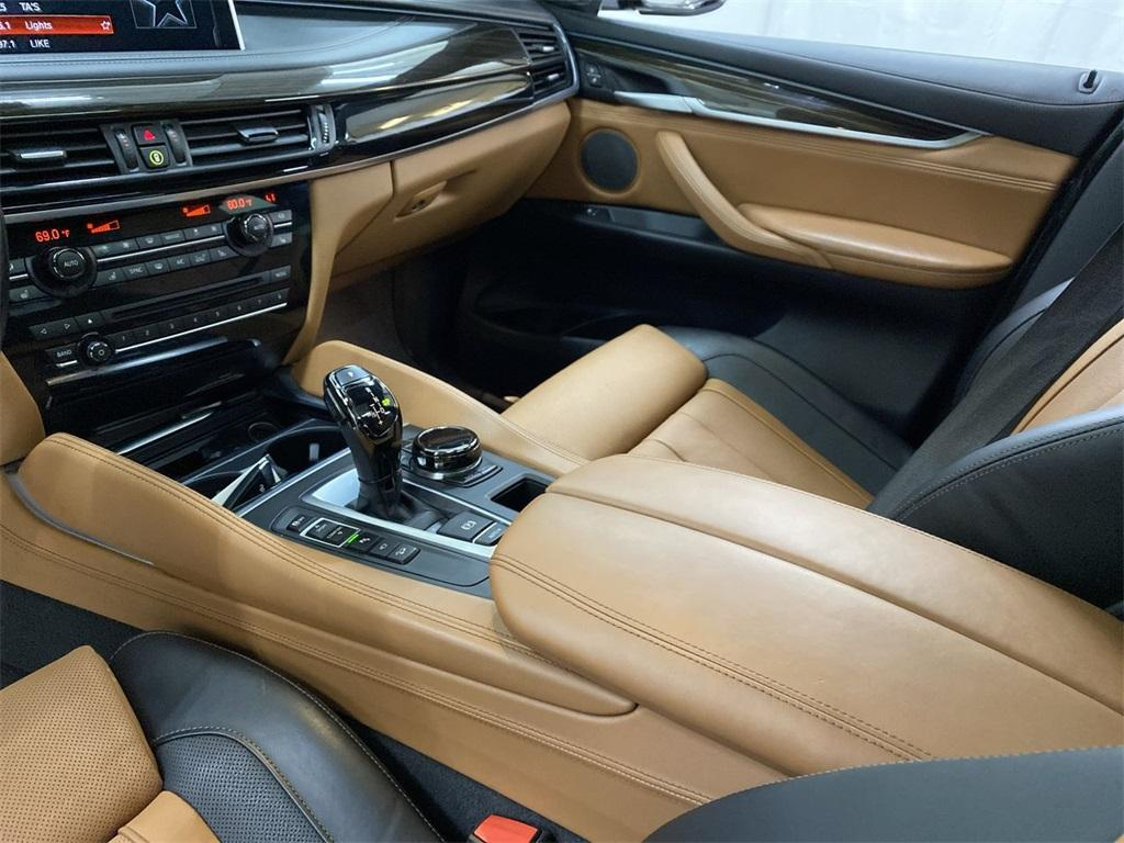 Used 2018 BMW X6 xDrive50i for sale $54,499 at Gravity Autos Marietta in Marietta GA 30060 39