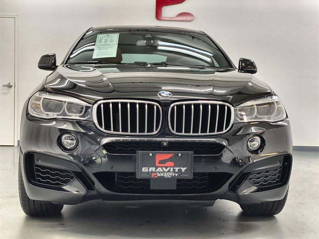 Used 2018 BMW X6 xDrive50i for sale $54,499 at Gravity Autos Marietta in Marietta GA 30060 4