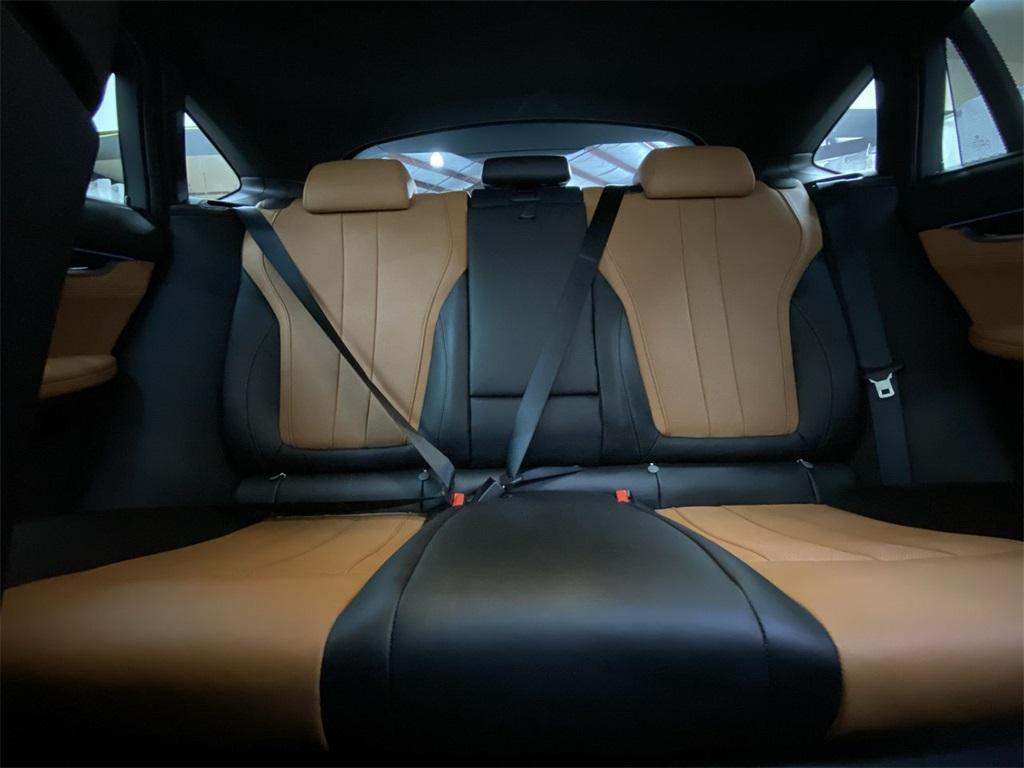 Used 2018 BMW X6 xDrive50i for sale $54,499 at Gravity Autos Marietta in Marietta GA 30060 40