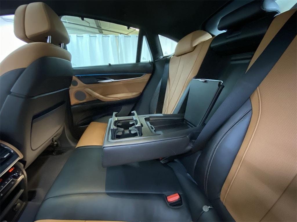 Used 2018 BMW X6 xDrive50i for sale $54,499 at Gravity Autos Marietta in Marietta GA 30060 41