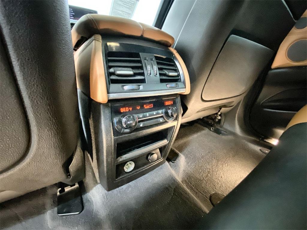 Used 2018 BMW X6 xDrive50i for sale $54,499 at Gravity Autos Marietta in Marietta GA 30060 42
