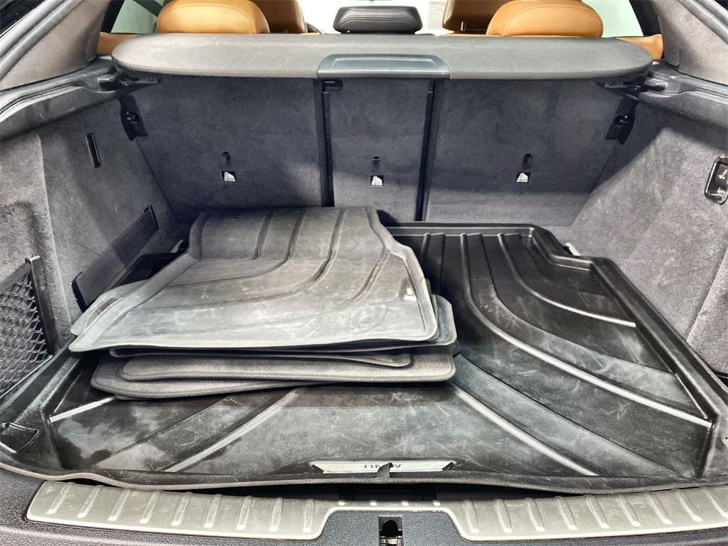 Used 2018 BMW X6 xDrive50i for sale $54,499 at Gravity Autos Marietta in Marietta GA 30060 45
