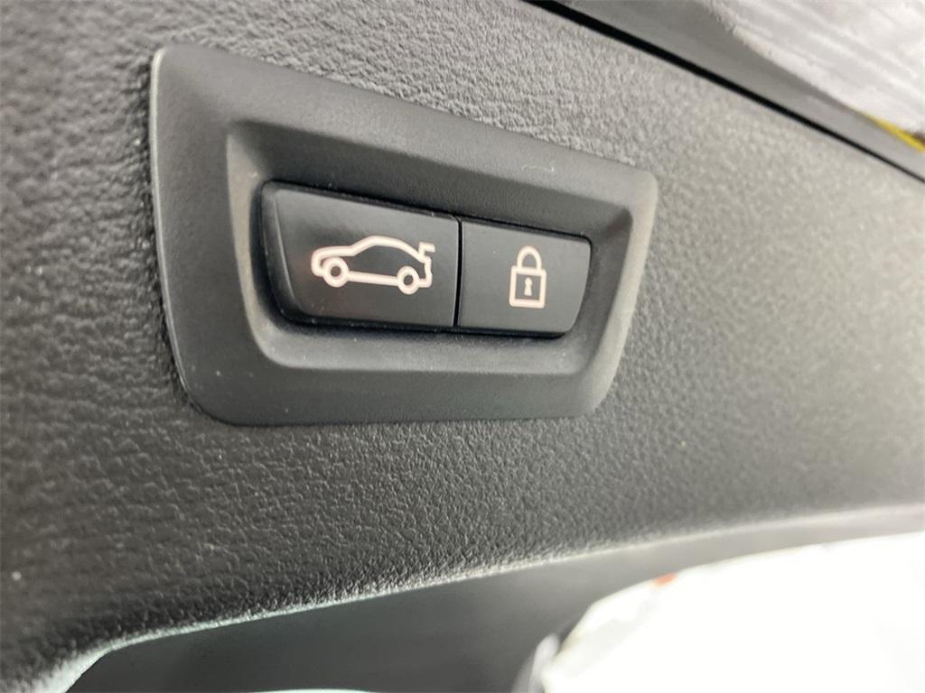 Used 2018 BMW X6 xDrive50i for sale $54,499 at Gravity Autos Marietta in Marietta GA 30060 46