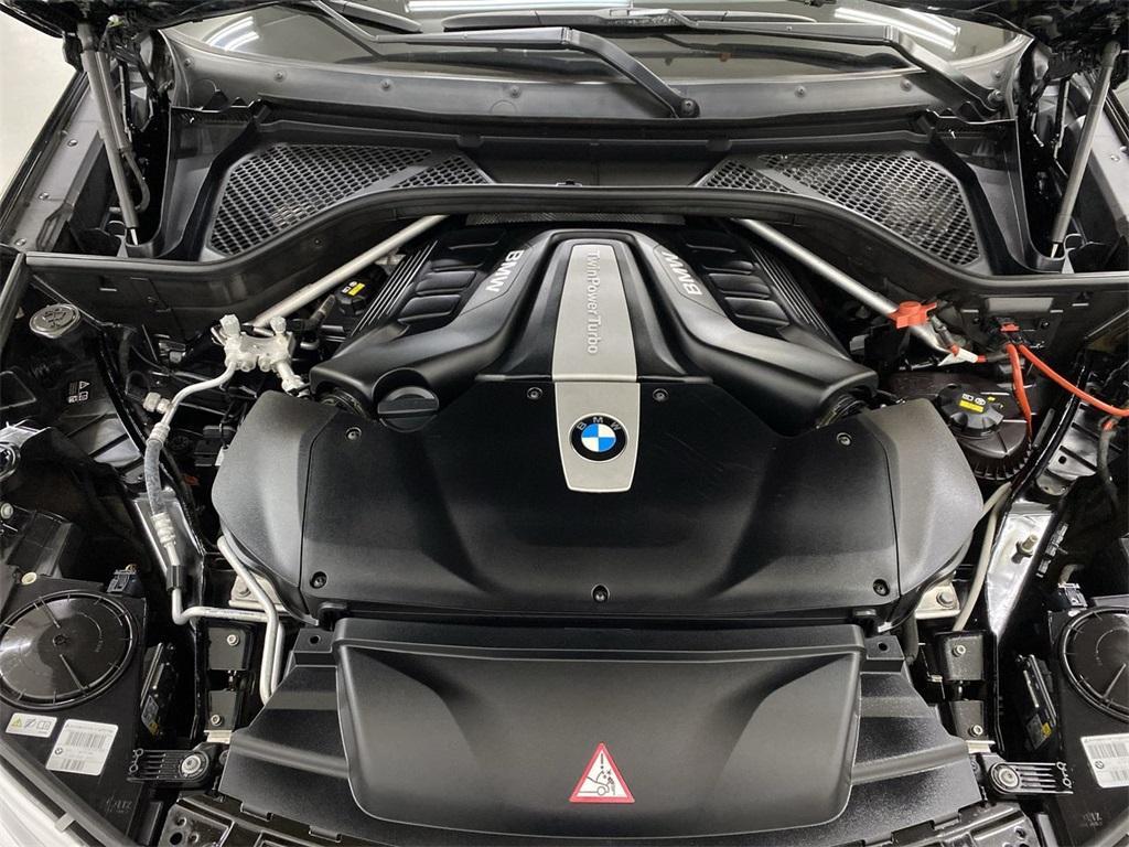 Used 2018 BMW X6 xDrive50i for sale $54,499 at Gravity Autos Marietta in Marietta GA 30060 47
