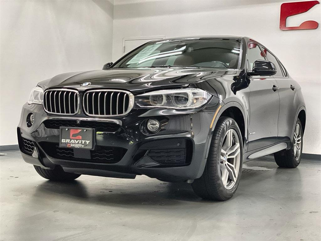 Used 2018 BMW X6 xDrive50i for sale $54,499 at Gravity Autos Marietta in Marietta GA 30060 5
