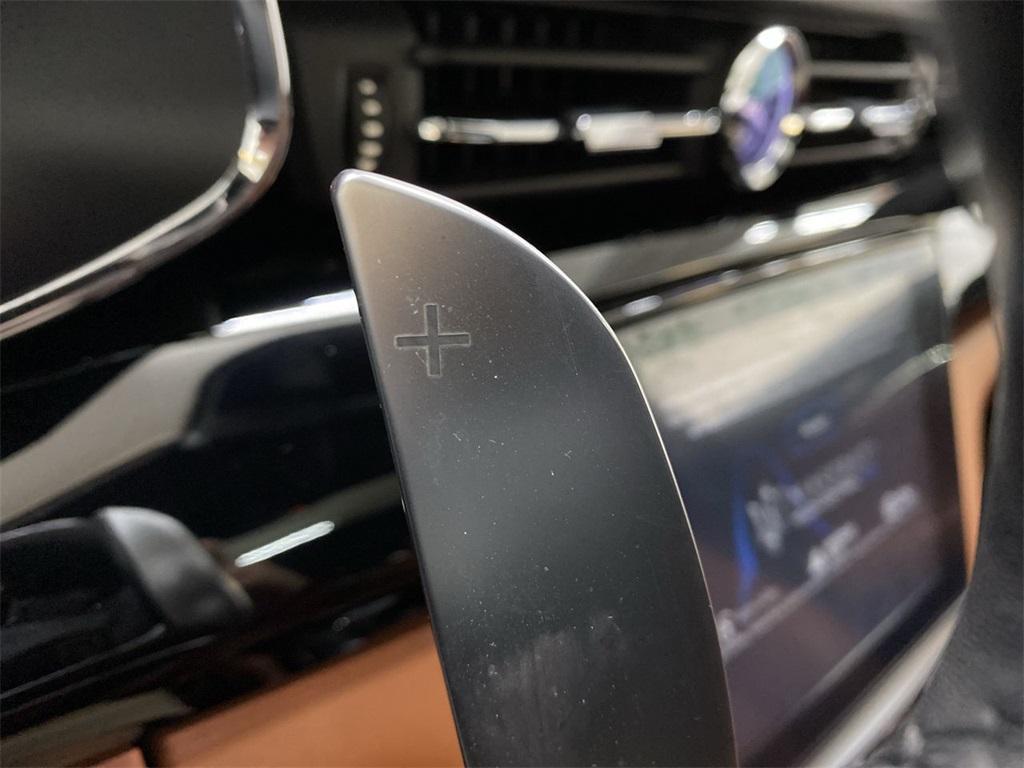 Used 2017 Maserati Quattroporte S Q4 GranLusso for sale $49,999 at Gravity Autos Marietta in Marietta GA 30060 25