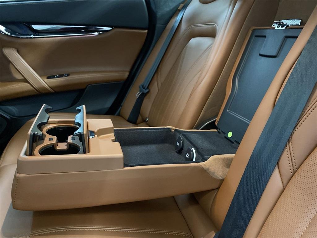 Used 2017 Maserati Quattroporte S Q4 GranLusso for sale $49,999 at Gravity Autos Marietta in Marietta GA 30060 42