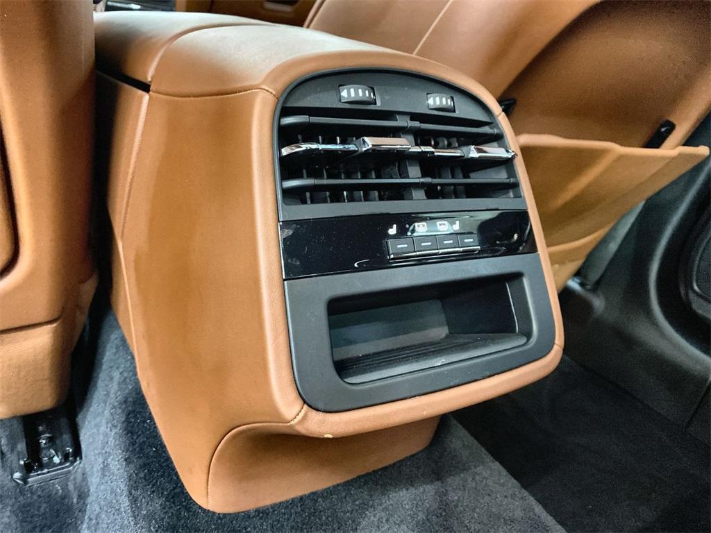 Used 2017 Maserati Quattroporte S Q4 GranLusso for sale $49,999 at Gravity Autos Marietta in Marietta GA 30060 43