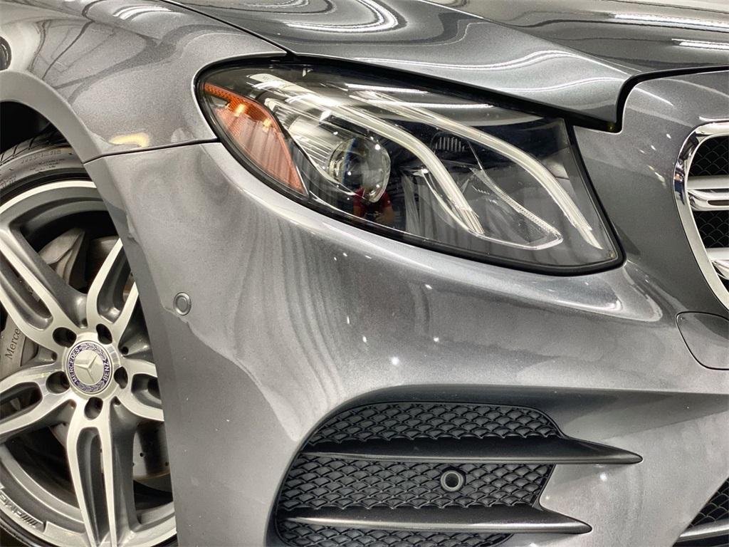 Used 2017 Mercedes-Benz E-Class E 300 for sale Sold at Gravity Autos Marietta in Marietta GA 30060 10