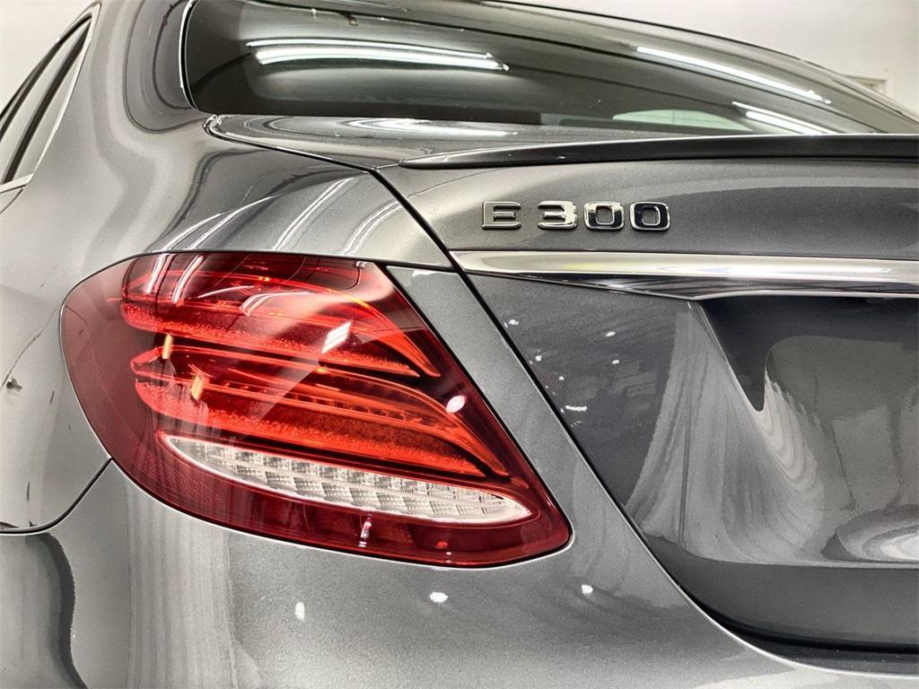 Used 2017 Mercedes-Benz E-Class E 300 for sale Sold at Gravity Autos Marietta in Marietta GA 30060 11