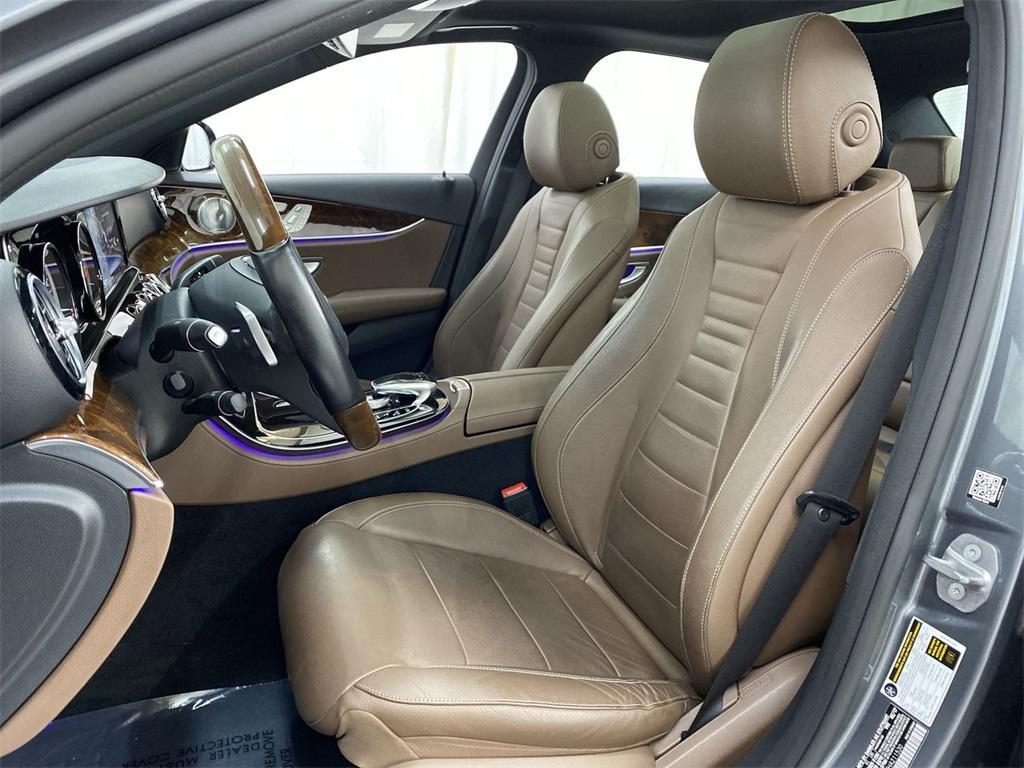 Used 2017 Mercedes-Benz E-Class E 300 for sale Sold at Gravity Autos Marietta in Marietta GA 30060 17