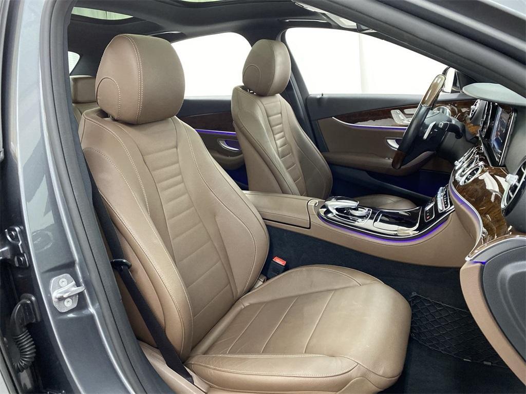 Used 2017 Mercedes-Benz E-Class E 300 for sale Sold at Gravity Autos Marietta in Marietta GA 30060 19