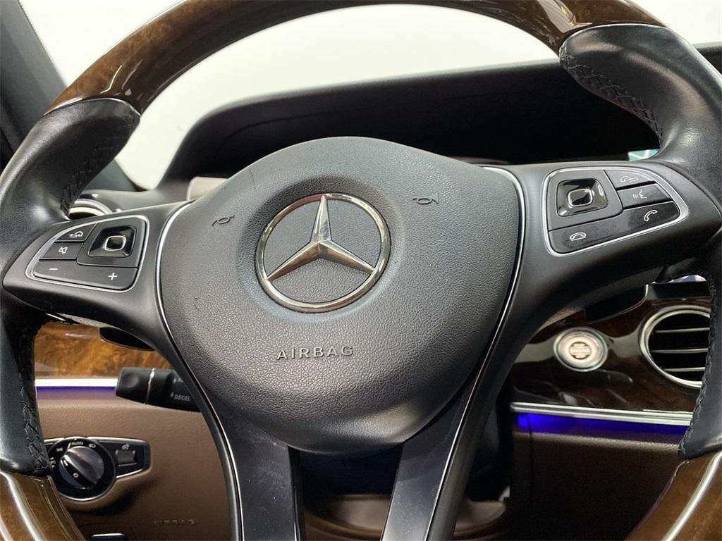 Used 2017 Mercedes-Benz E-Class E 300 for sale Sold at Gravity Autos Marietta in Marietta GA 30060 26