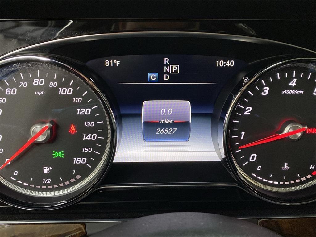 Used 2017 Mercedes-Benz E-Class E 300 for sale Sold at Gravity Autos Marietta in Marietta GA 30060 27