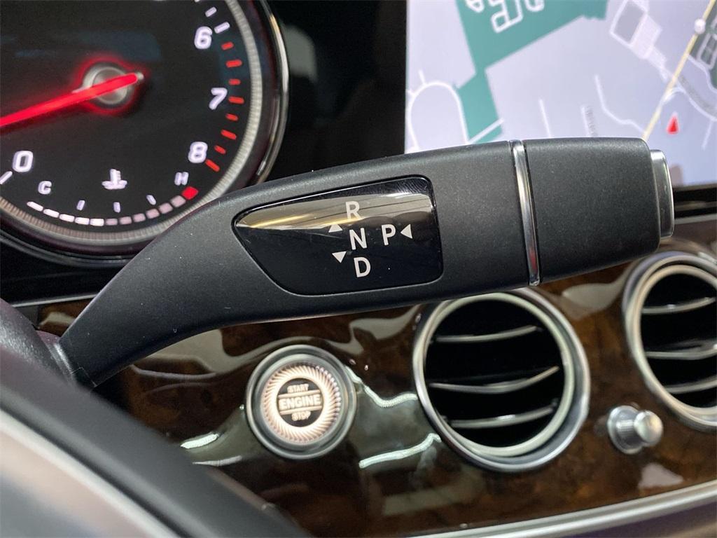 Used 2017 Mercedes-Benz E-Class E 300 for sale Sold at Gravity Autos Marietta in Marietta GA 30060 36