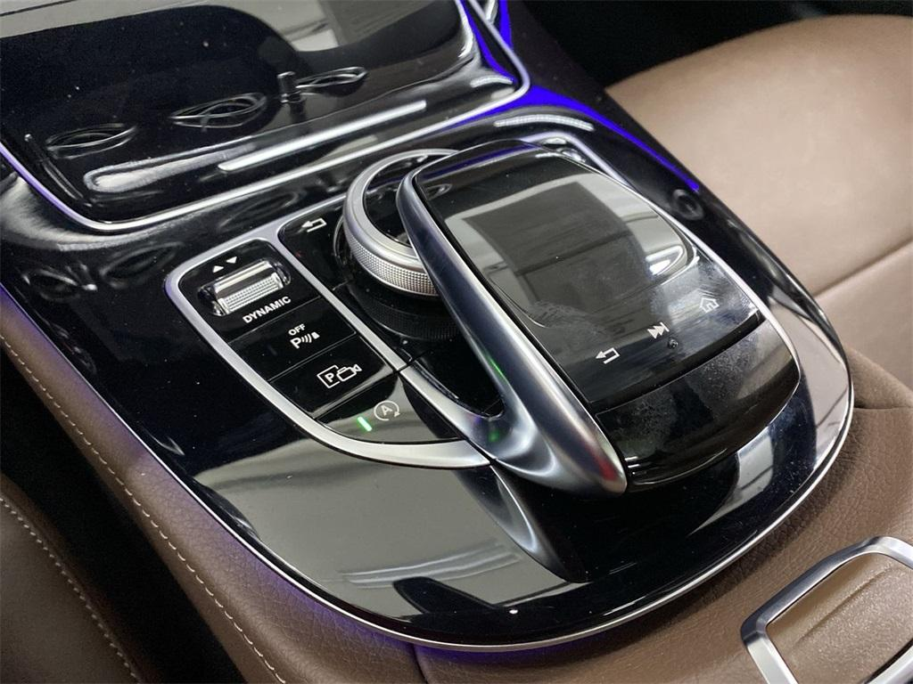 Used 2017 Mercedes-Benz E-Class E 300 for sale Sold at Gravity Autos Marietta in Marietta GA 30060 38