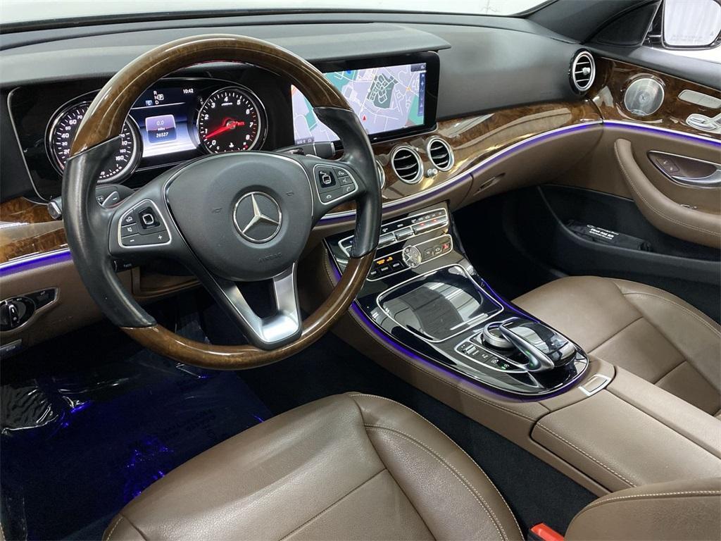 Used 2017 Mercedes-Benz E-Class E 300 for sale Sold at Gravity Autos Marietta in Marietta GA 30060 40