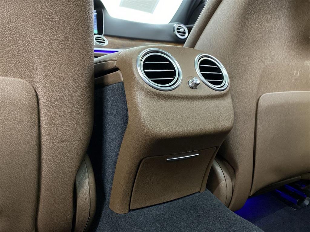Used 2017 Mercedes-Benz E-Class E 300 for sale Sold at Gravity Autos Marietta in Marietta GA 30060 42