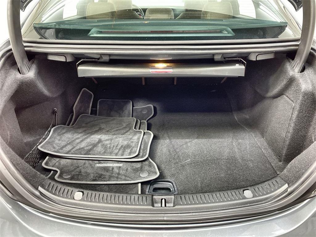 Used 2017 Mercedes-Benz E-Class E 300 for sale Sold at Gravity Autos Marietta in Marietta GA 30060 44