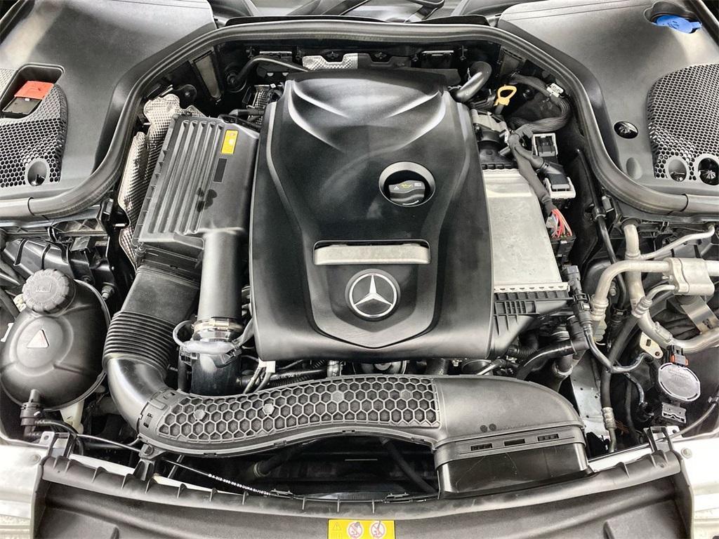 Used 2017 Mercedes-Benz E-Class E 300 for sale Sold at Gravity Autos Marietta in Marietta GA 30060 46