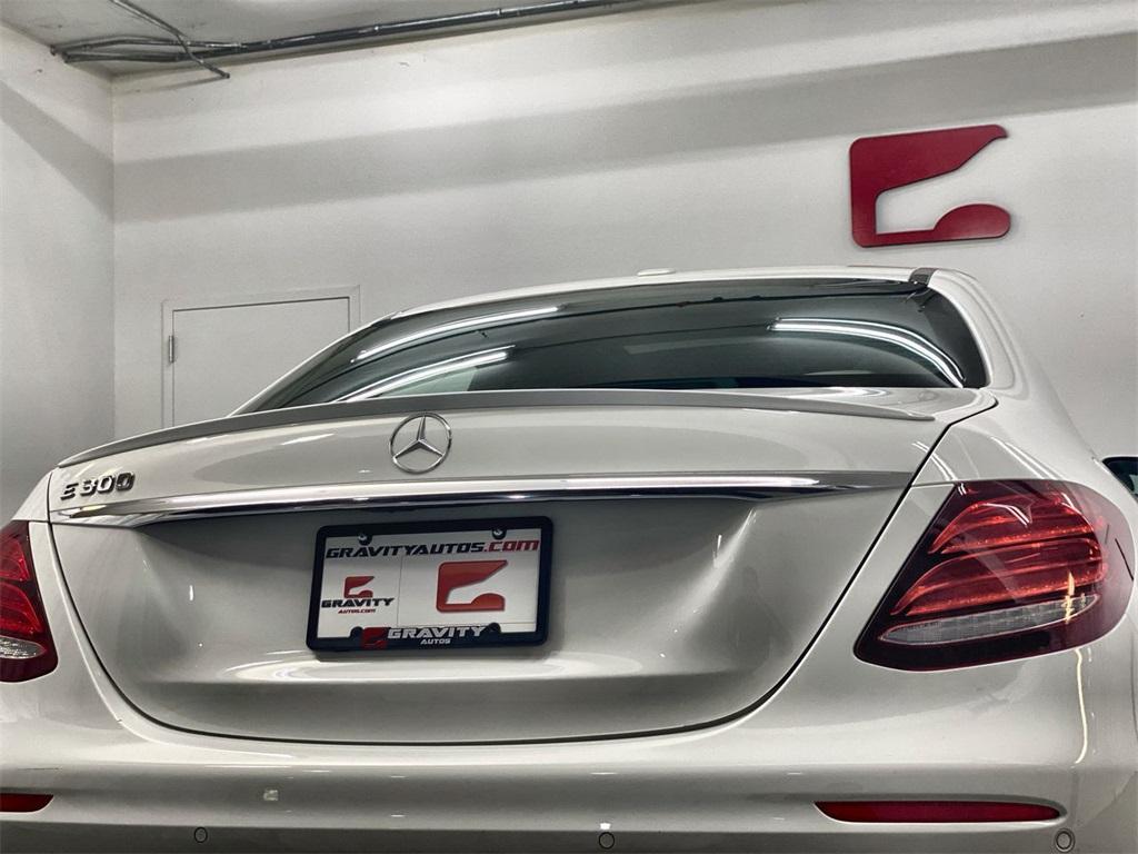 Used 2019 Mercedes-Benz E-Class E 300 for sale $42,888 at Gravity Autos Marietta in Marietta GA 30060 12