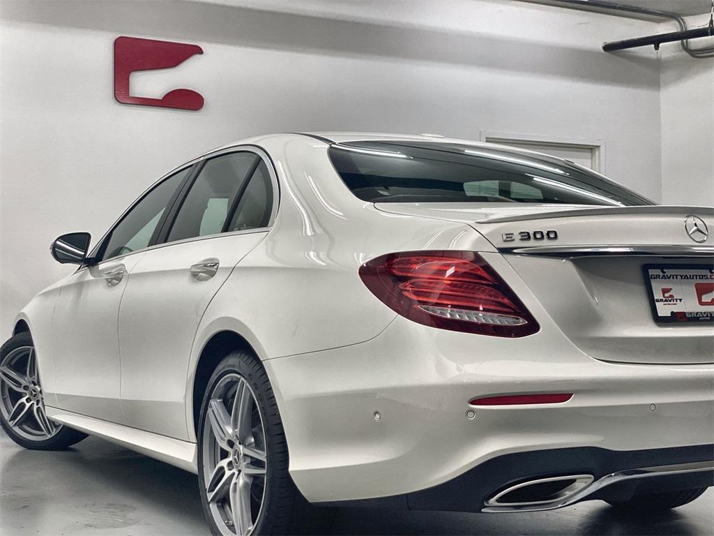 Used 2019 Mercedes-Benz E-Class E 300 for sale $42,888 at Gravity Autos Marietta in Marietta GA 30060 13