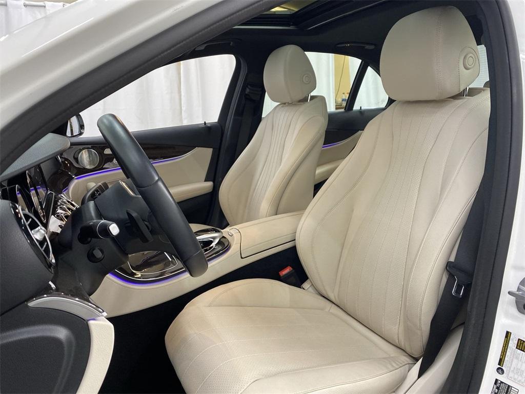 Used 2019 Mercedes-Benz E-Class E 300 for sale $42,888 at Gravity Autos Marietta in Marietta GA 30060 17