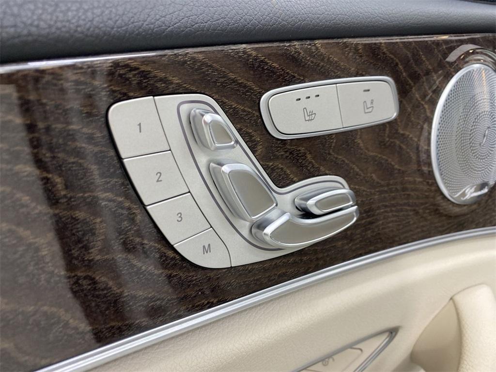 Used 2019 Mercedes-Benz E-Class E 300 for sale $42,888 at Gravity Autos Marietta in Marietta GA 30060 18