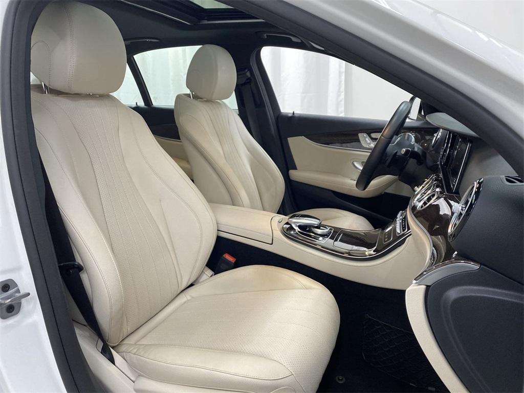 Used 2019 Mercedes-Benz E-Class E 300 for sale $42,888 at Gravity Autos Marietta in Marietta GA 30060 19