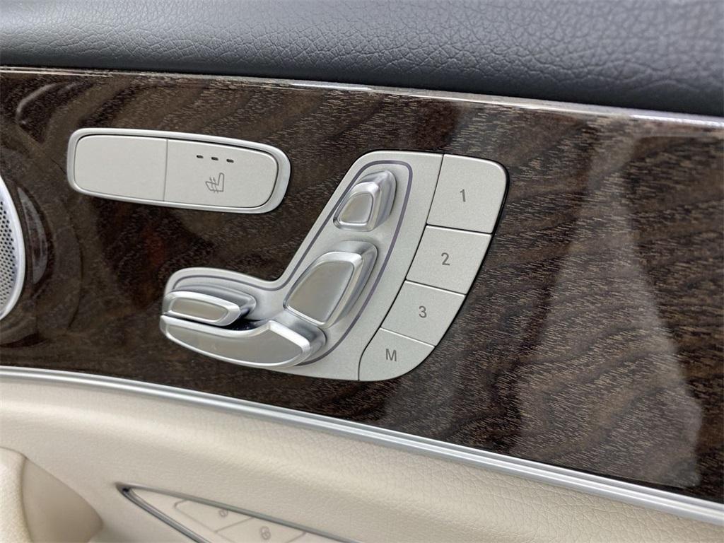 Used 2019 Mercedes-Benz E-Class E 300 for sale $42,888 at Gravity Autos Marietta in Marietta GA 30060 20