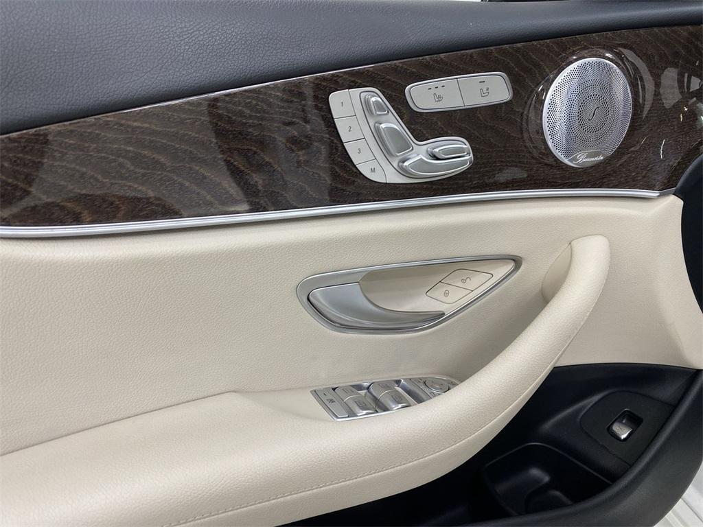 Used 2019 Mercedes-Benz E-Class E 300 for sale $42,888 at Gravity Autos Marietta in Marietta GA 30060 21