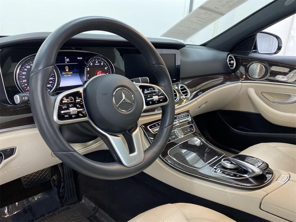 Used 2019 Mercedes-Benz E-Class E 300 for sale $42,888 at Gravity Autos Marietta in Marietta GA 30060 24