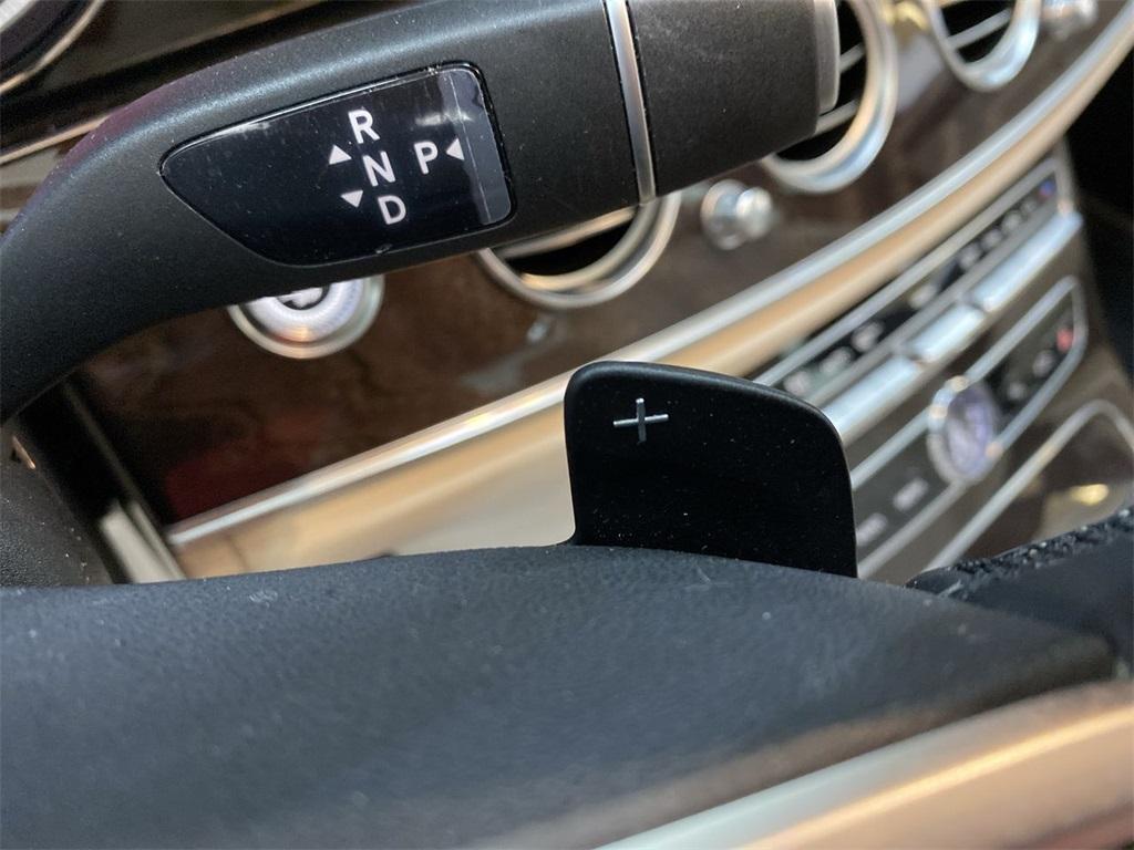 Used 2019 Mercedes-Benz E-Class E 300 for sale $42,888 at Gravity Autos Marietta in Marietta GA 30060 25