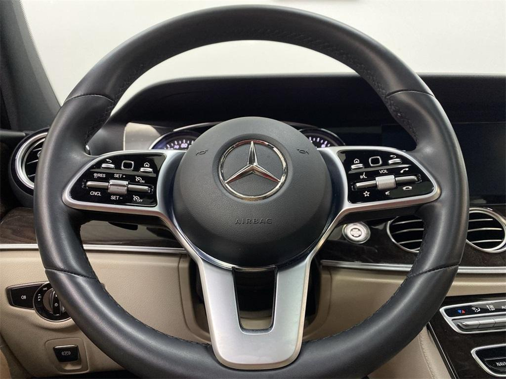 Used 2019 Mercedes-Benz E-Class E 300 for sale $42,888 at Gravity Autos Marietta in Marietta GA 30060 27