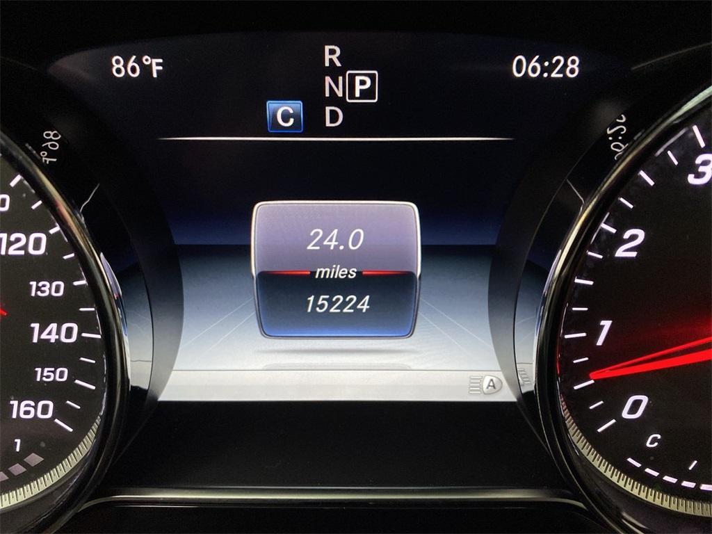 Used 2019 Mercedes-Benz E-Class E 300 for sale $42,888 at Gravity Autos Marietta in Marietta GA 30060 28
