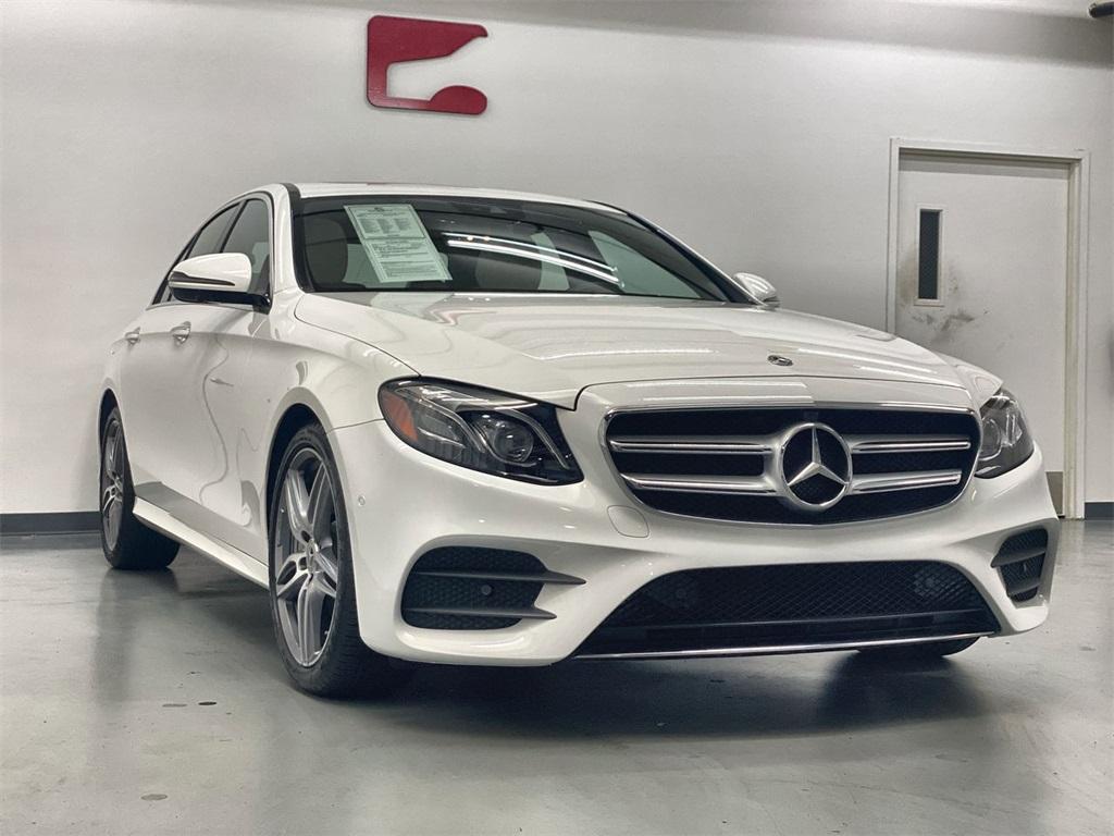 Used 2019 Mercedes-Benz E-Class E 300 for sale $42,888 at Gravity Autos Marietta in Marietta GA 30060 3