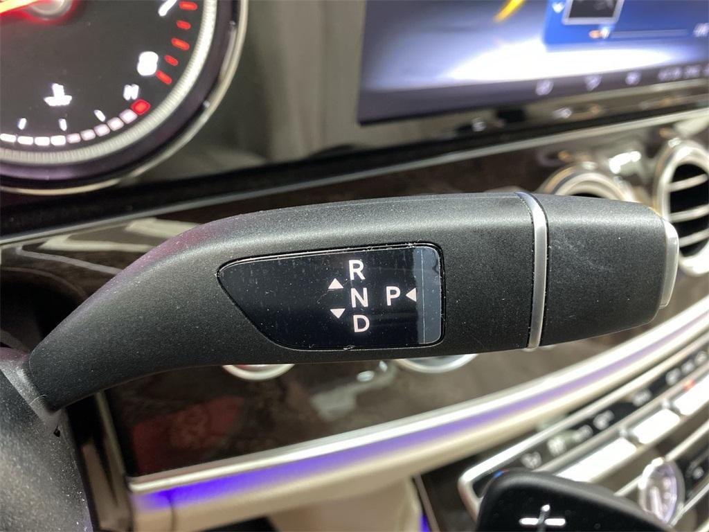 Used 2019 Mercedes-Benz E-Class E 300 for sale $42,888 at Gravity Autos Marietta in Marietta GA 30060 37