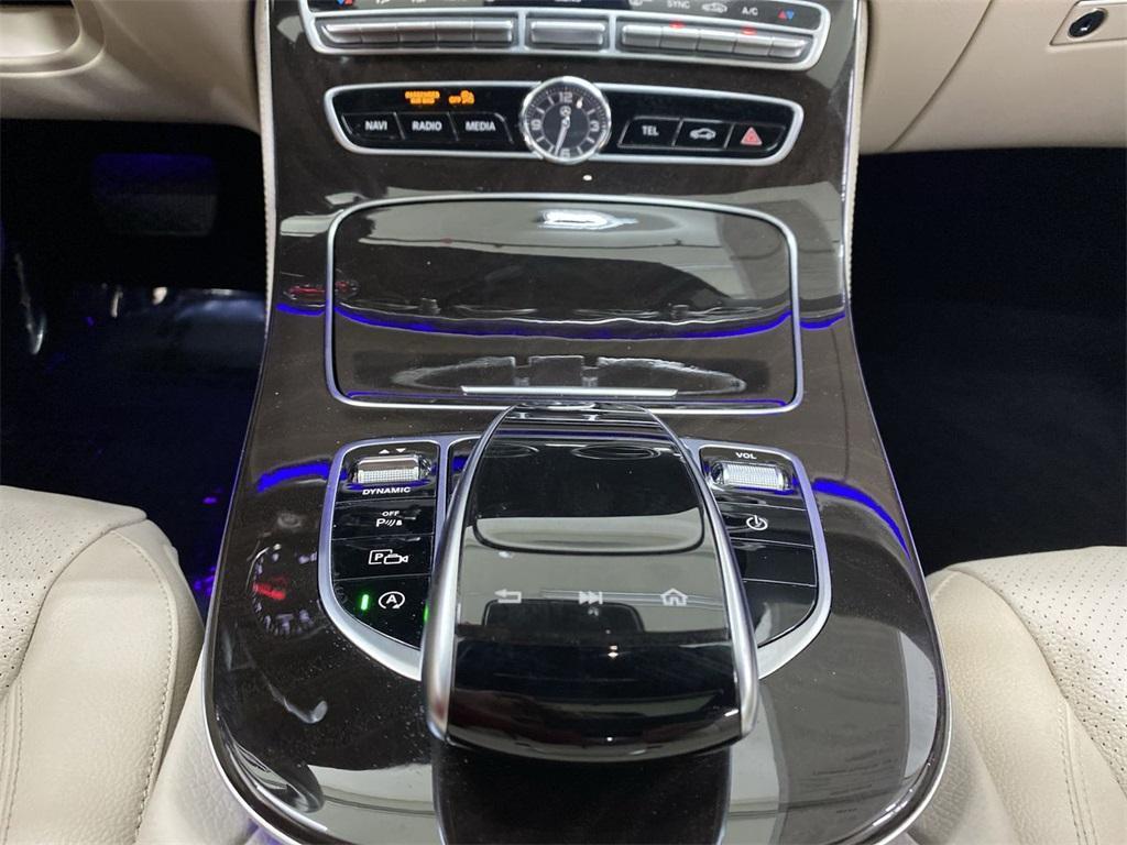 Used 2019 Mercedes-Benz E-Class E 300 for sale $42,888 at Gravity Autos Marietta in Marietta GA 30060 38