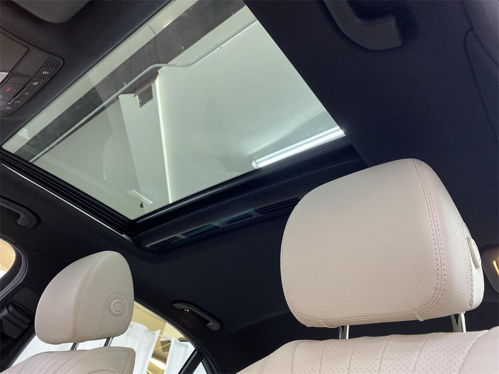 Used 2019 Mercedes-Benz E-Class E 300 for sale $42,888 at Gravity Autos Marietta in Marietta GA 30060 39