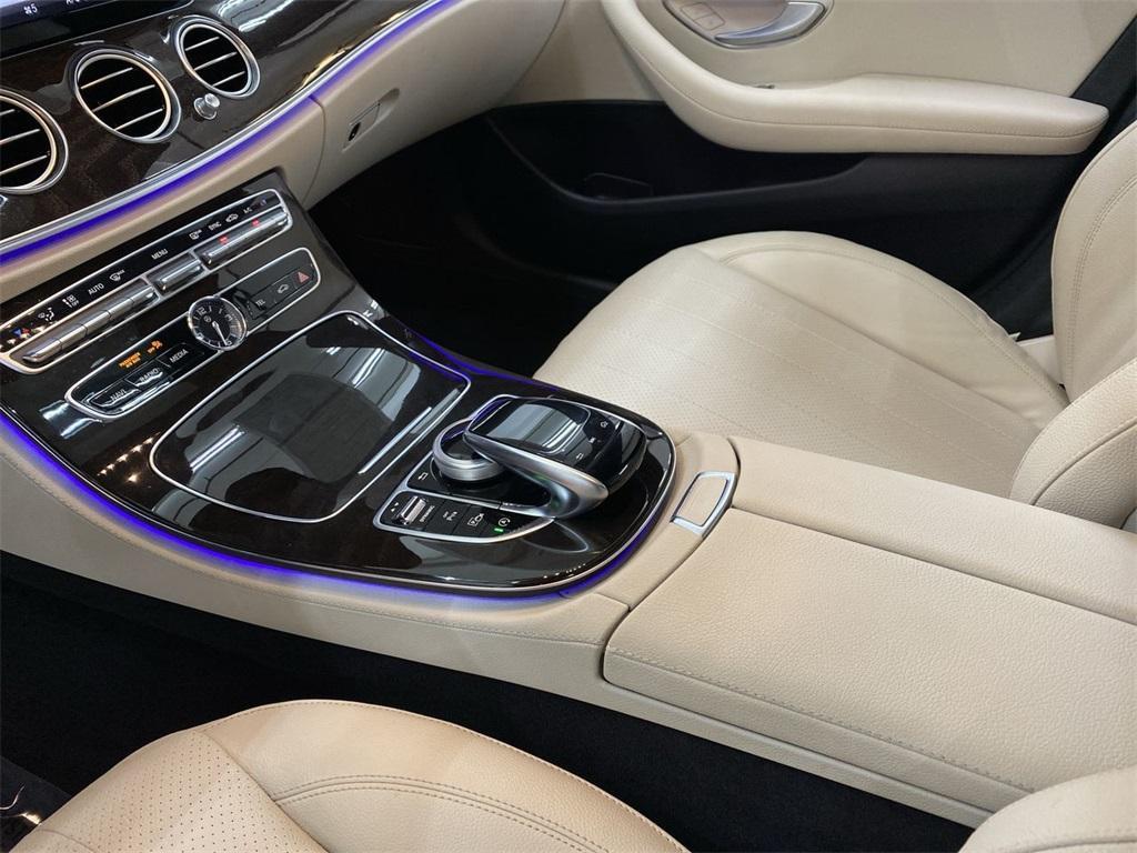 Used 2019 Mercedes-Benz E-Class E 300 for sale $42,888 at Gravity Autos Marietta in Marietta GA 30060 40