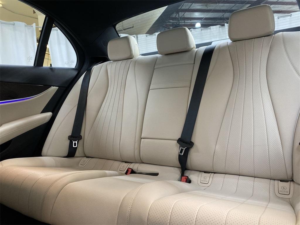 Used 2019 Mercedes-Benz E-Class E 300 for sale $42,888 at Gravity Autos Marietta in Marietta GA 30060 41